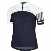 GORE C7 CC Lady Orbit Blue / White