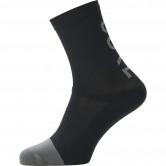 GORE M Mid Brand Black / Graphite Grey