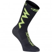 NORTHWAVE Extreme Air Black / Lime Fluo