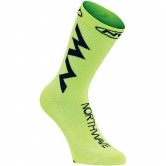 NORTHWAVE Extreme Air Yellow Fluo / Black
