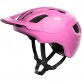 POC Axion Spin Actinium Pink Matt
