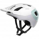 Axion Spin Hydrogen White / Apophyllite Green Matt