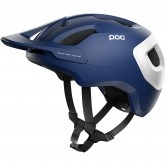 POC Axion Spin Lead Blue Matt