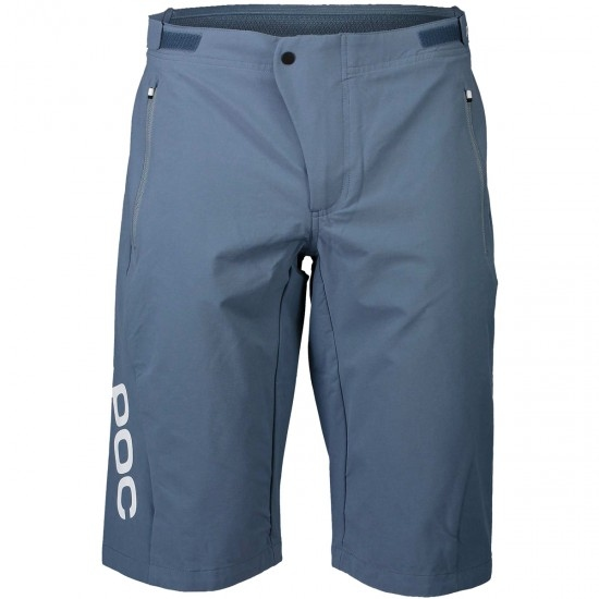 Pantalone POC Essential Enduro Calcite Blue