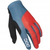 POC Essential Mesh Cubane Blue / Prismane Red