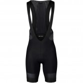 POC Essential Road VPDS Bib Shorts Uranium Black