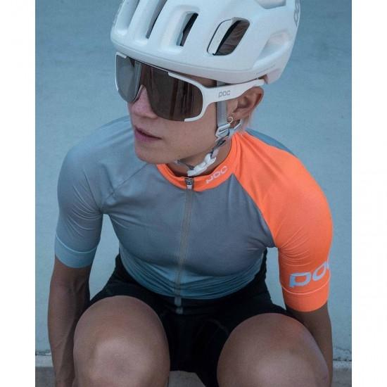 Essential Road Lady Granite Grey / Zink Orange