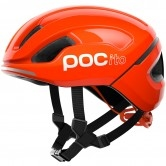 POC POCito Omne Spin Junior Fluorescente Orange