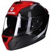 Speed-R Carbon SE Carbon Skin Red / Black