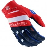 TROY LEE DESIGNS Air Stars & Stripes Red / Blue