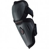 TROY LEE DESIGNS Elbow Guard Solid Gray