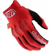 TROY LEE DESIGNS Gambit Solid Red