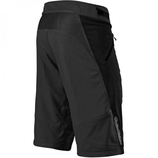 TROY LEE DESIGNS Skyline Air Solid Black Pant