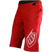 TROY LEE DESIGNS Sprint Solid Red