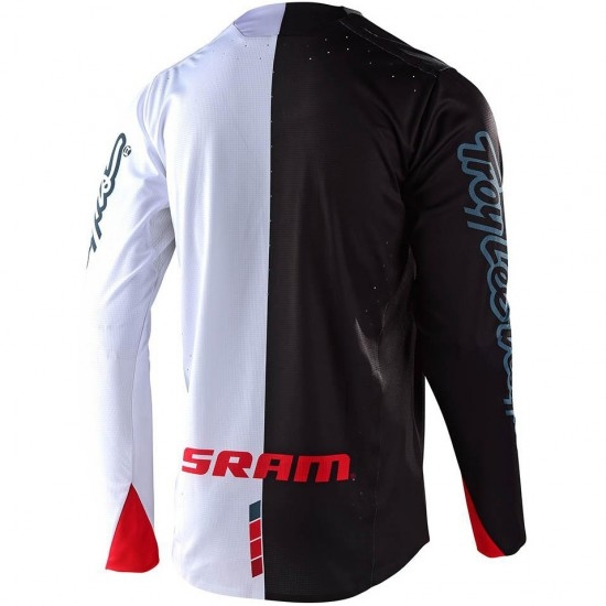Sprint Ultra Tilt Sram Black / White
