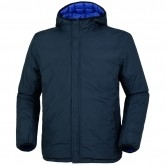 TUCANO URBANO Double Way Dark Blue / Cobalt Blue