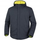 TUCANO URBANO Double Way Dark Blue / Lime