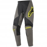 Fluid Speed Dark Gray / Yellow Fluo