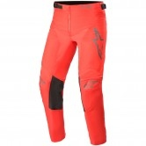 Racer Junior Compass Red Fluo / Anthracite