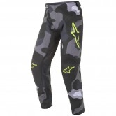 Racer Tactical Gray / Camo / Yellow Fluo