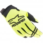 Radar Yellow Fluo / Black