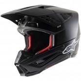 ALPINESTARS S-M5 Solid Black Matt