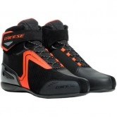 DAINESE Energyca Air Black / Fluo-Red