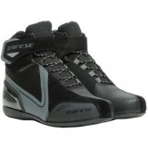 DAINESE Energyca D-WP Lady Black / Anthracite