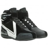 DAINESE Energyca D-WP Lady Black / White