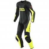 VR46 Tavullia Black / Fluo-Yellow