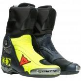 Axial D1 Replica Valentino Rossi Yellow / Blue