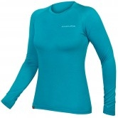 Baabaa L/S Lady Pacific Blue