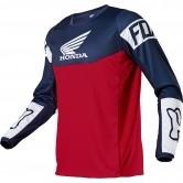 180 Honda Navy / Red