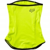 Gaiter Polartec® Yellow Fluo