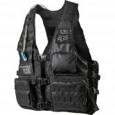 Legion Tac Vest Black