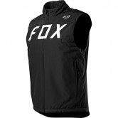 Legion Wind Vest Black