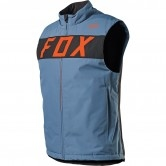 Legion Wind Vest Blue Steel