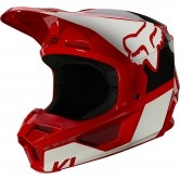 V1 Revn Junior Flame Red