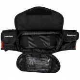 Race Waist Bag Black
