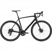Scultura Force Edition 2021 Glossy Black / Matt Black