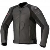 GP Plus R V3 Rideknit Black / Black