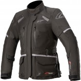 Stella Andes V3 Drystar Lady Black / Dark Gray