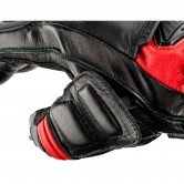 Drago Black / Red