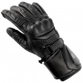 Faust Long Waterproof Black