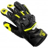 Stace Black / Yellow Fluo