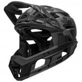 Super Air R Spherical Matte / Gloss Black Camo