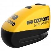 Screamer 7 Yellow