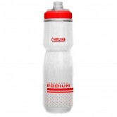 Podium Chill 0.71L Fiery Red / White