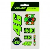 Rossi Small Collection VR46 Classic