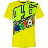 Rossi The Doctor 46